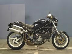 Ducati Monster S4R (1)