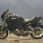 Ducati Monster S4R (2)