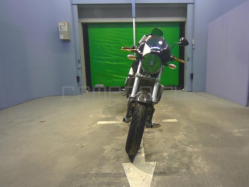 Ducati Monster S4R (4)