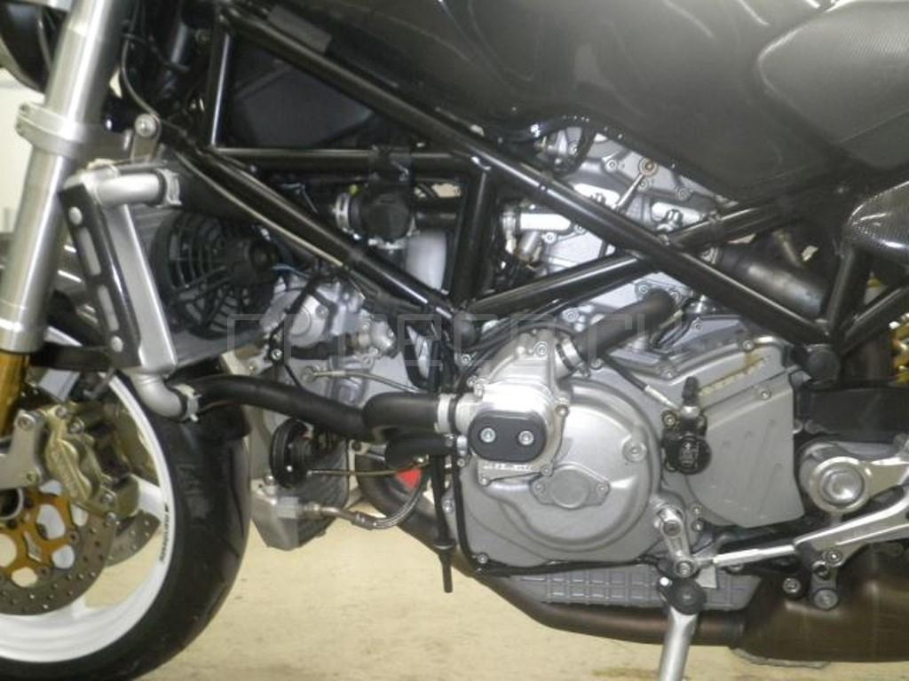 Ducati Monster S4R (9)