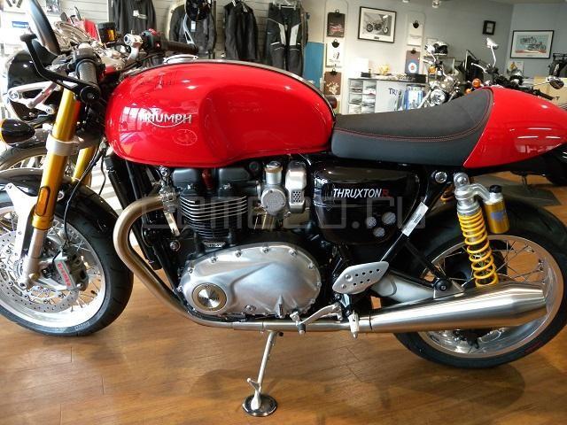 Triumph Thruxton 1200 R (4)