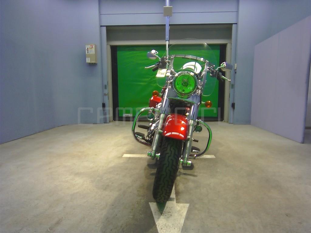 Harley-Davidson HARLEY FLD1580 22410 (2)