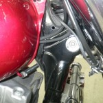 Harley-Davidson HARLEY FLD1580 22410 (29)