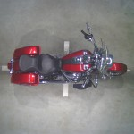 Harley-Davidson HARLEY FLD1580 22410 (4)