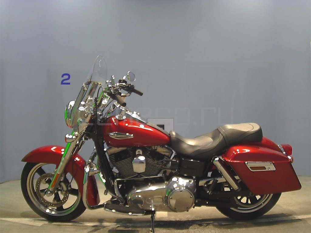 Harley-Davidson HARLEY FLD1580 22410 (7)