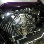 Harley-Davidson HARLEY FLHTCUI1450 27354 (11)
