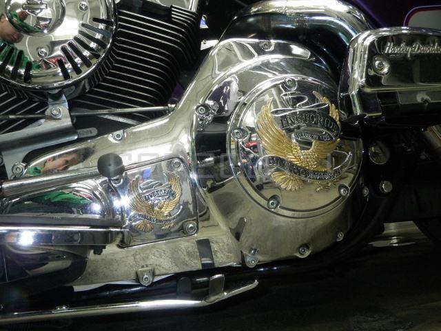 Harley-Davidson HARLEY FLHTCUI1450 27354 (12)