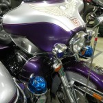 Harley-Davidson HARLEY FLHTCUI1450 27354 (17)