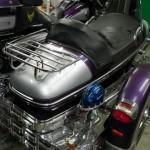 Harley-Davidson HARLEY FLHTCUI1450 27354 (19)