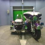 Harley-Davidson HARLEY FLHTCUI1450 27354 (2)