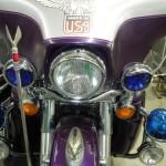 Harley-Davidson HARLEY FLHTCUI1450 27354 (25)