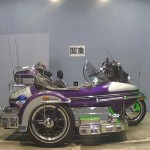 Harley-Davidson HARLEY FLHTCUI1450 27354 (3)