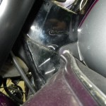 Harley-Davidson HARLEY FLHTCUI1450 27354 (30)