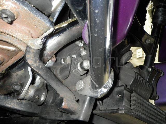 Harley-Davidson HARLEY FLHTCUI1450 27354 (31)