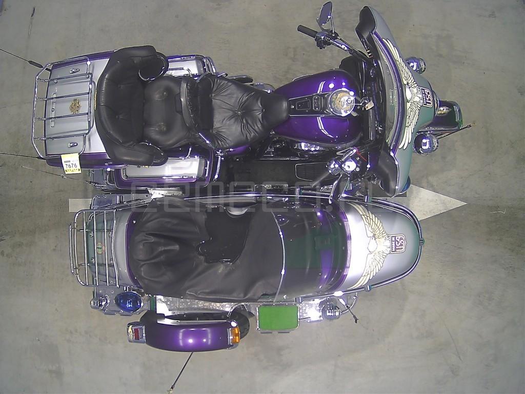 Harley-Davidson HARLEY FLHTCUI1450 27354 (4)