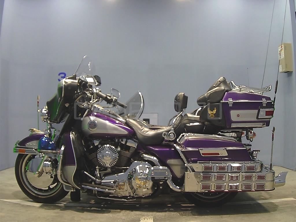 Harley-Davidson HARLEY FLHTCUI1450 27354 (7)