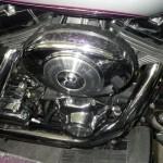 Harley-Davidson HARLEY FLHTCUI1450 27354 (9)