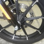 Harley-Davidson HARLEY XL883N 200 (14)