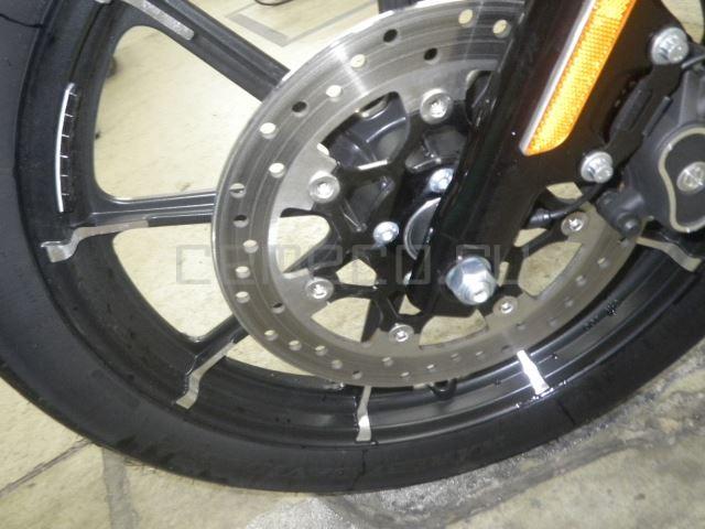 Harley-Davidson HARLEY XL883N 200 (15)