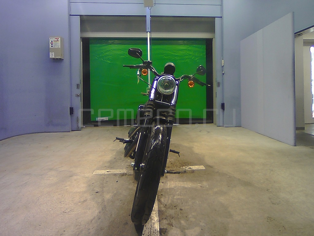 Harley-Davidson HARLEY XL883N 200 (2)