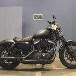 Harley-Davidson HARLEY XL883N 200 (3)