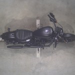Harley-Davidson HARLEY XL883N 200 (4)