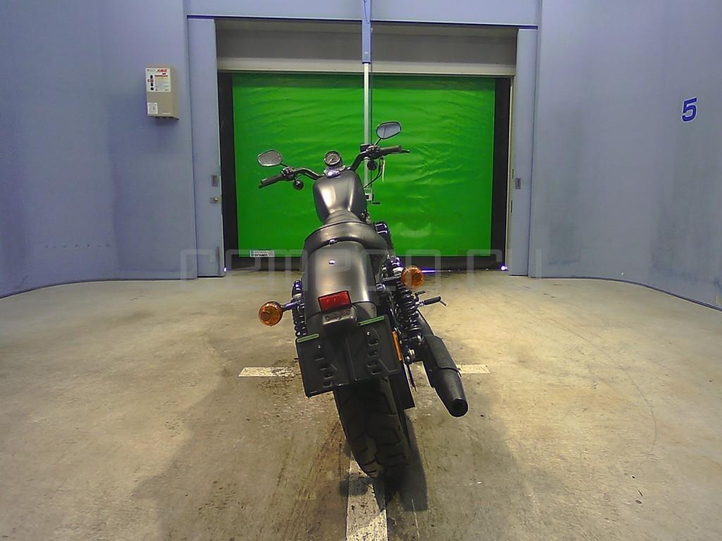 Harley-Davidson HARLEY XL883N 200 (6)