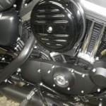 Harley-Davidson HARLEY XL883N 200 (9)