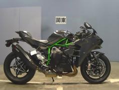 Kawasaki NINJA H2 773 (3)