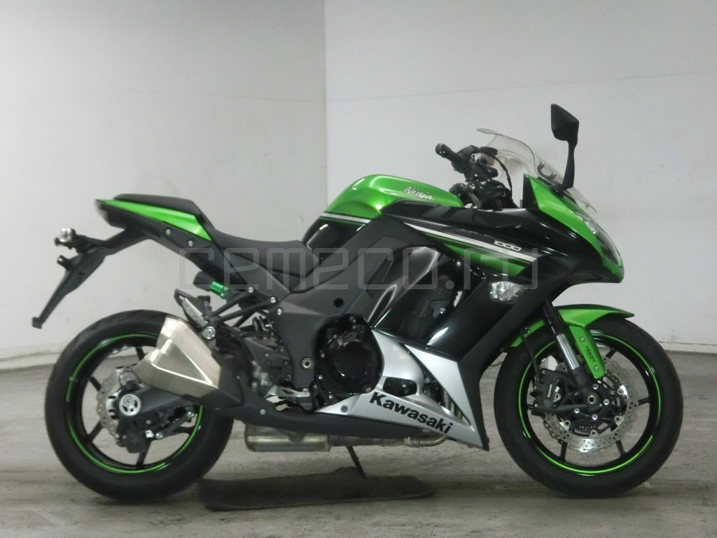 Kawasaki NINJA1000 21041 (2)