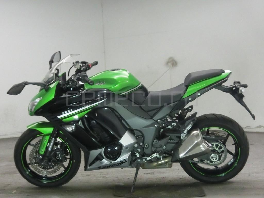Kawasaki NINJA1000 21041 (3)