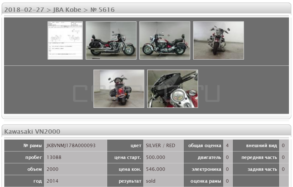 Kawasaki VN2000 13088 (5)