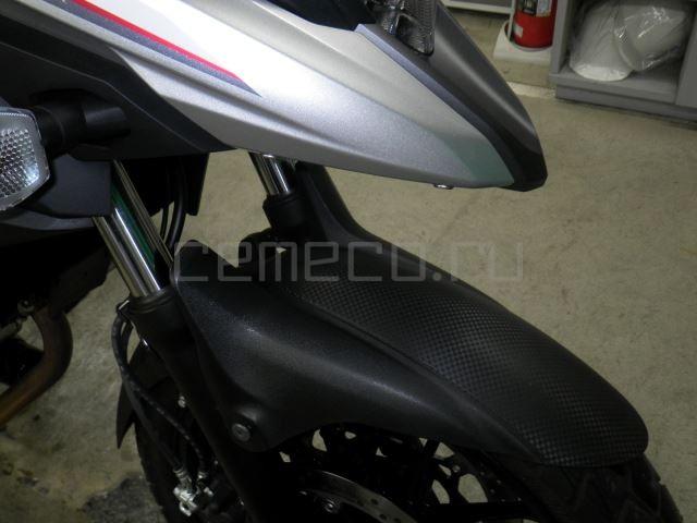 Suzuki V STROM650A 2712 (18)