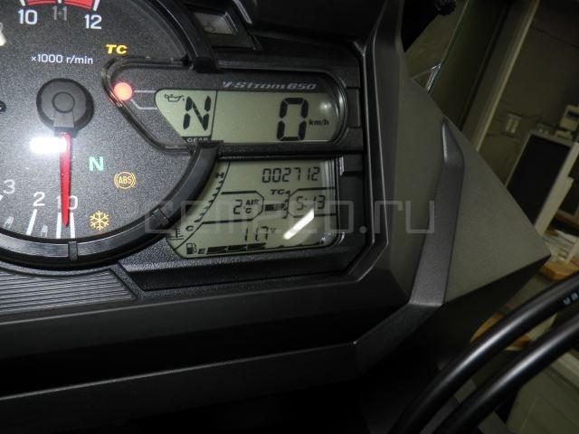 Suzuki V STROM650A 2712 (26)