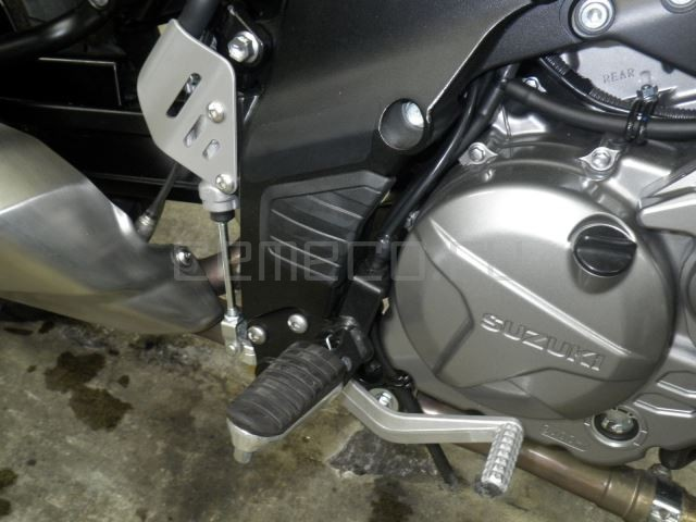 Suzuki V STROM650A 2712 (28)