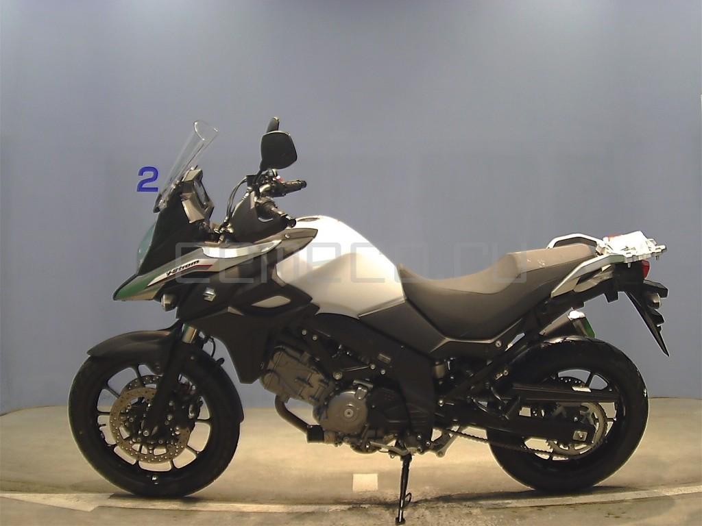 Suzuki V STROM650A 2712 (7)