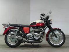 Triumph BONNEVILLE T100 17737 (2)