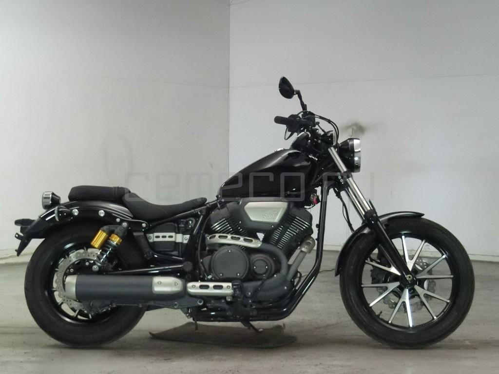 Yamaha BOLTR 20121 (2)