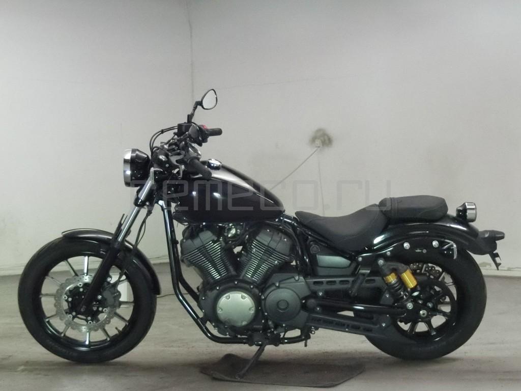 Yamaha BOLTR 20121 (3)