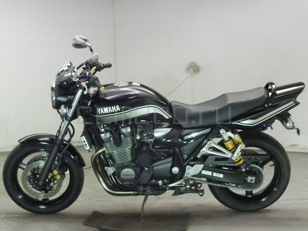 Yamaha XJR1300 12688 (3)