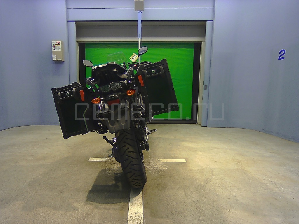 Yamaha XTZ1200 SUPER TENERE 11151 (6)