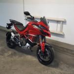 Ducati Multistrada 1200 S DVT (2)