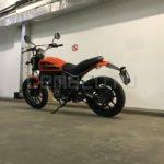 Ducati Scrambler Sixty2 (10)