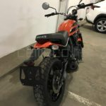 Ducati Scrambler Sixty2 (2)