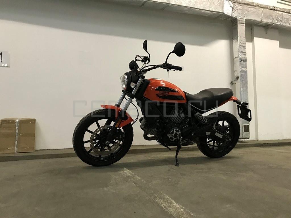 Ducati Scrambler Sixty2 (8)