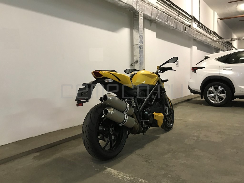 Ducati StreetFighter 848 (2)