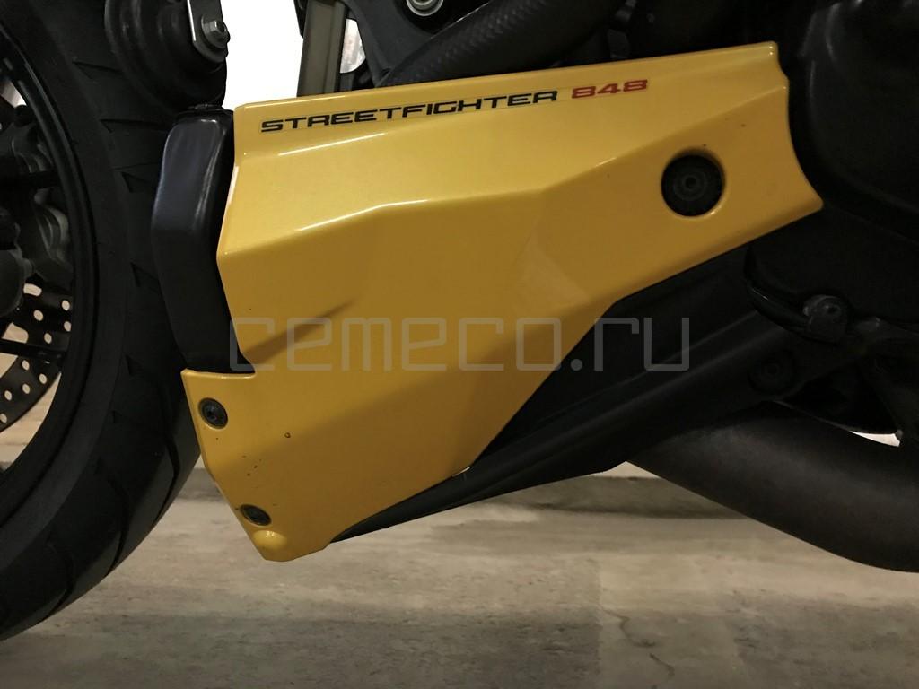 Ducati StreetFighter 848 (20)
