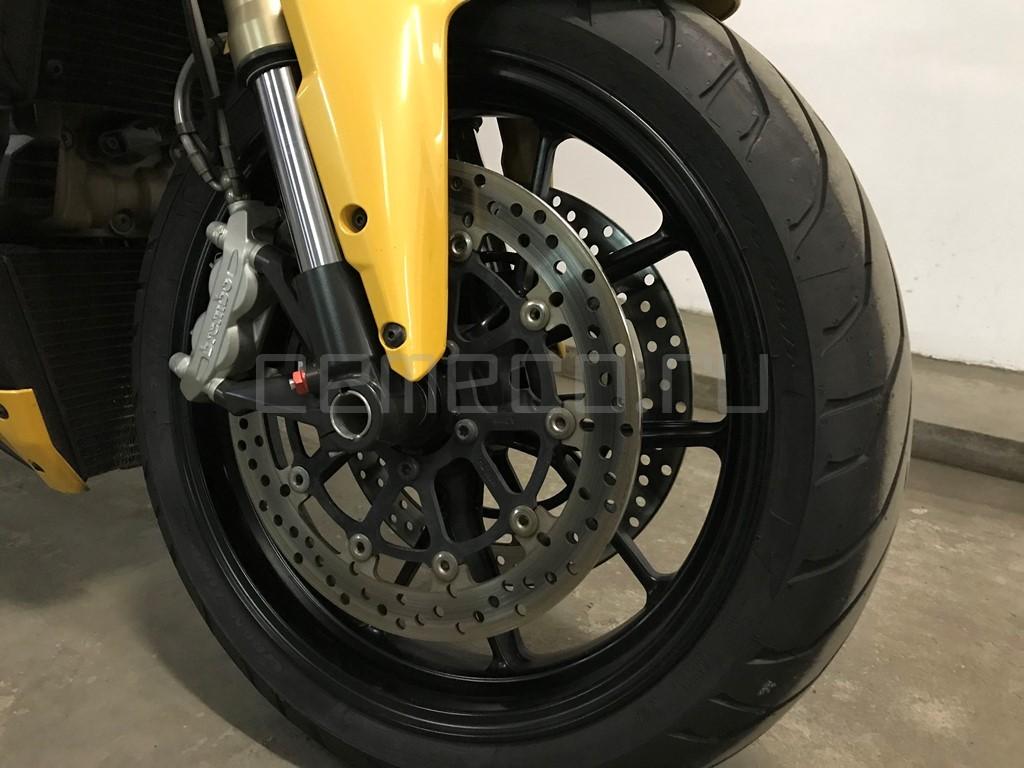 Ducati StreetFighter 848 (8)