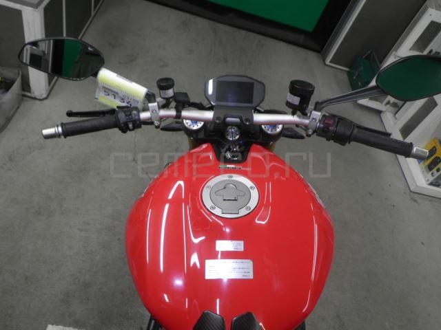 Ducati MONSTER 1200S 8091 (13)