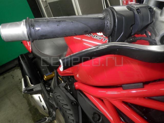 Ducati MONSTER 1200S 8091 (16)